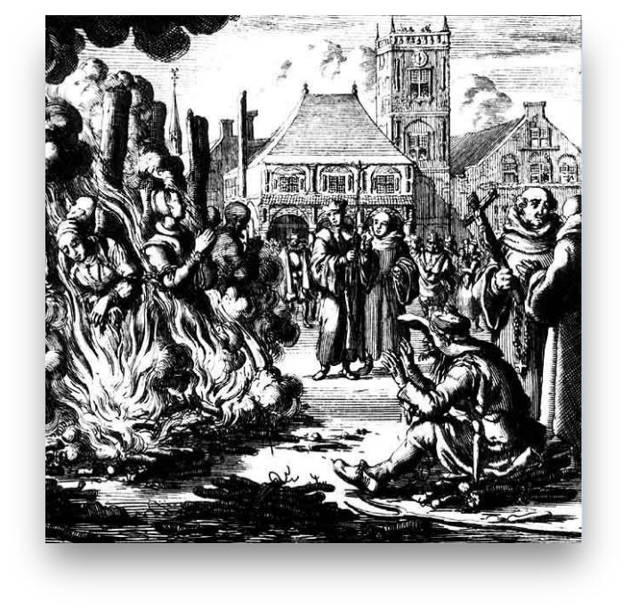 Witches And How They Are Silenced