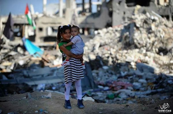 GazaRebirth for the Children